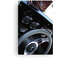 1928 Ford Model A Canvas Print