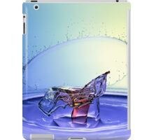 Burst in Colours iPad Case/Skin