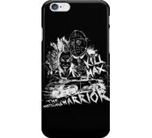 KILL MAX iPhone Case/Skin