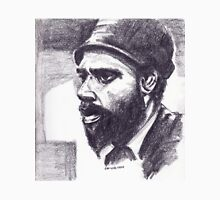 Sketch Of Thelonious Unisex T-Shirt