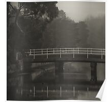 Elwood Canal  Poster