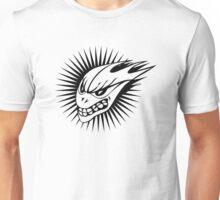 Skull Spike  Unisex T-Shirt