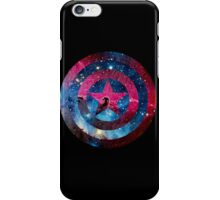 Captain America Nebula iPhone Case/Skin