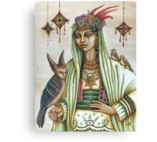 Drabarni Canvas Print