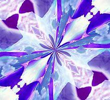 Friendship Flower by Marie Sharp