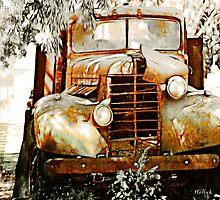 Old Memories Never Die by Holly Kempe