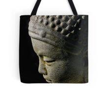 buddha. tasmania Tote Bag