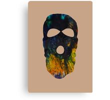 Criminal Concept 2 | Nine Canvas Print