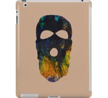 Criminal Concept 2 | Nine iPad Case/Skin