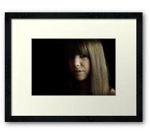 Untitled.00268P Framed Print