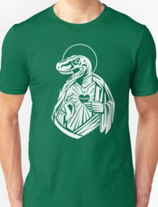 Your lord, your Raptor T-Shirt