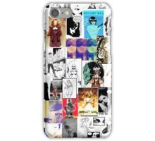 Bullet Gal: L'Homage iPhone Case/Skin