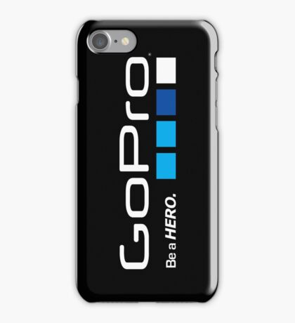 GoPro iPhone Case/Skin