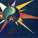 Celestial by Angelamc