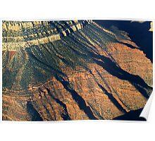 Grand Canyon #3 Poster