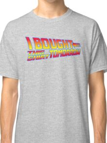 FUTURE SHIRT (Black)  Classic T-Shirt