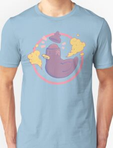 Dig your hat Unisex T-Shirt