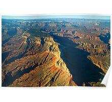 Grand Canyon #5 Poster