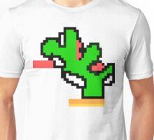 Yoshi Pixel Art Unisex T-Shirt
