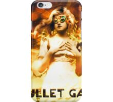 Bullet Gal #11 iPhone Case/Skin