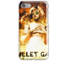 Bullet Gal #11 iPhone Case/Skin