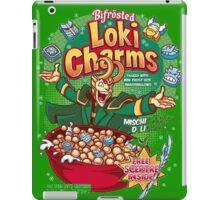 Loki Charms iPad Case/Skin
