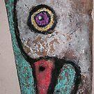 Bird by bernard lacoque