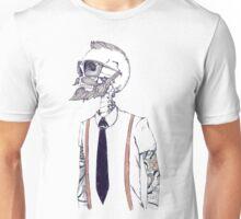Skeleman Unisex T-Shirt