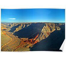 Grand Canyon #12 Poster