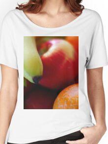 Fruit Women's Relaxed Fit T-Shirt