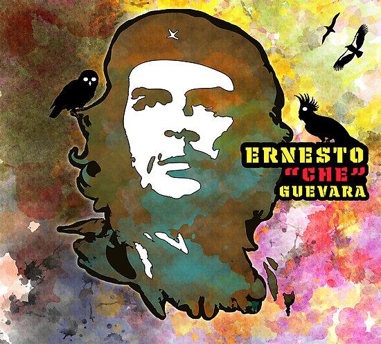 Che Guevara by archys Design