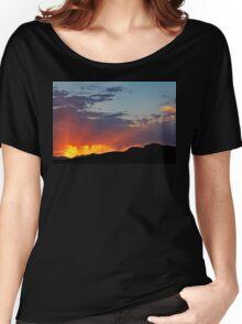 Last Light Women's Relaxed Fit T-Shirt