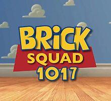 Brick Squad Story  by alex sanchez