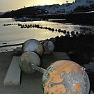 Ebbing Tide by Rhys Herbert