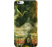 Trista & Holt #7: Cover iPhone Case/Skin