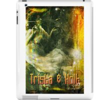 Trista & Holt #7: Cover iPad Case/Skin