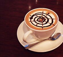 Hot Chocolate by pyko