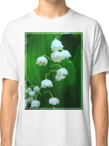 Tiny bells of spring Classic T-Shirt