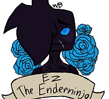 Ez the Enderninja by MADunit