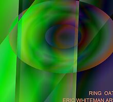 ( RING  OATH )  ERIC WHITEMAN ART   by eric  whiteman
