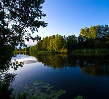 River by FotogalleryYury
