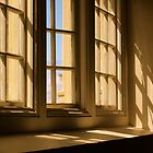 Stephens Hall Window by Humminggirl