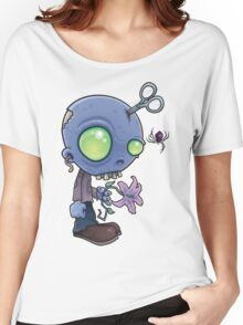 Zombie Jr. Women's Relaxed Fit T-Shirt