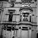 Maclay Halls by Ross Lennox