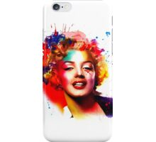 """Marilyn"" iPhone Case/Skin"