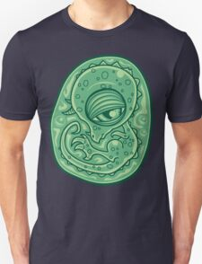 Baby Dinosaur Embryo T-Shirt