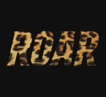 Leopard Roar by RixzStuff
