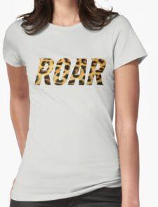 Leopard Roar T-Shirt