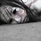 Marble Girl by -BlackRose-