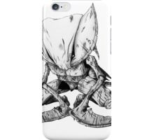 Kabutops Basic iPhone Case/Skin